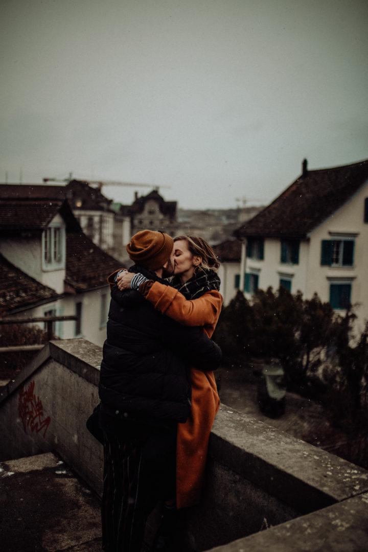 Elisabeth Strack Fotografie, Jenny und Julian